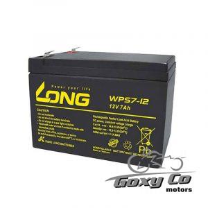 LONG VRLA AGM Baterije